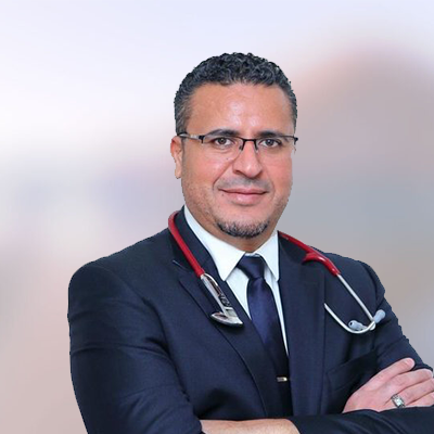 Dr. Ahmed Abuhelala, MD.